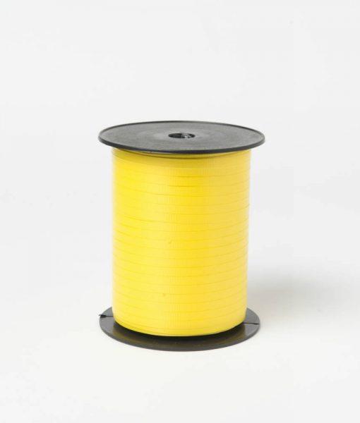 Cordón Crimped Amarillo