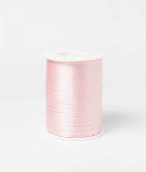Cordón Crimped Rosa