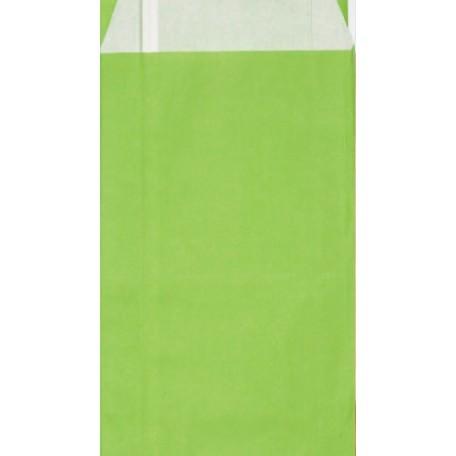 Sobre Kraft Verde (250 unidades)