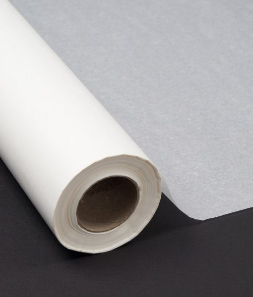Materia Prima Papel Seda Blanco