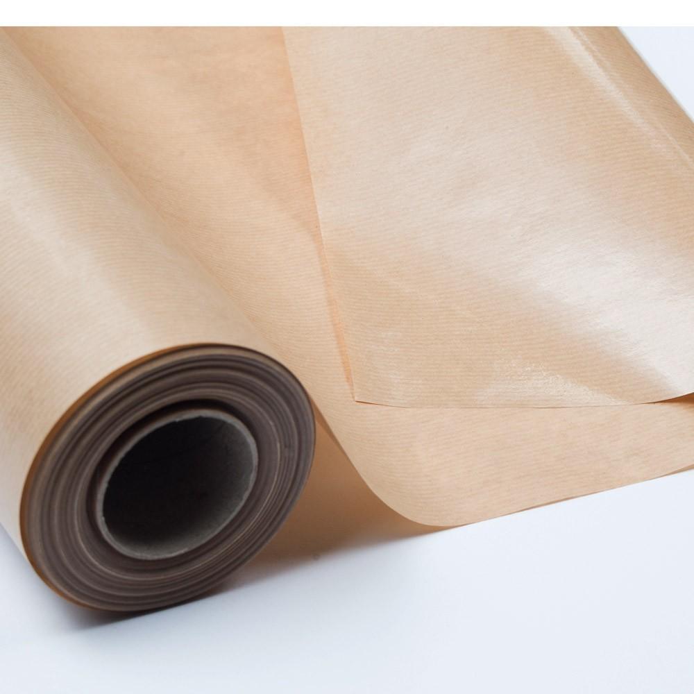 Materia prima papel kraft verjurado natural plastificado for Papel pintado plastificado