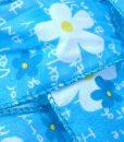Rollo Cinta Textil Flor/Letra