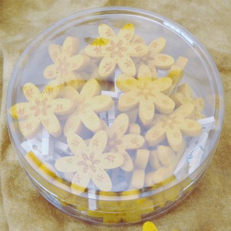 Stick flores (24 unidades)