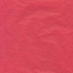 Bobina Papel Seda Rojo