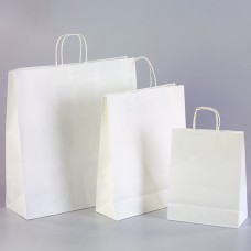 Bolsa Celulosa Blanca