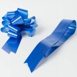 Lazo Automático Polipropileno Azul