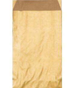 Sobre Kraft Oro (250 unidades)