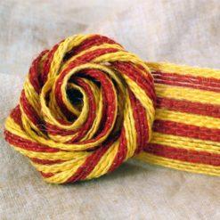 Cinta Textil Senyera