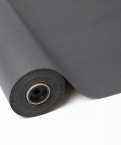 Papel Kraft Reciclado impreso color gris