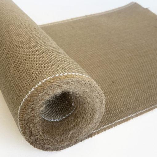 rollo textil yute 30 cm