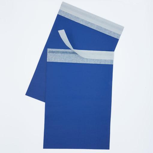 Sobres autoadhesivos Azul