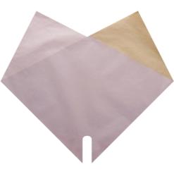 bolsa ramo color lila